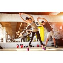 Gym & Aerobics