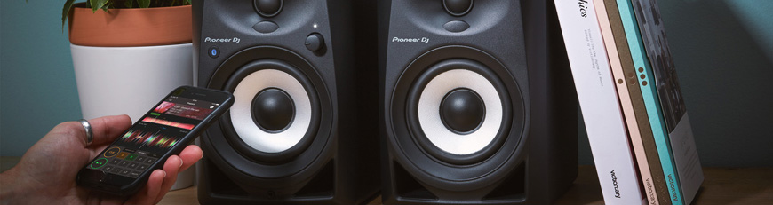 Studio Monitors