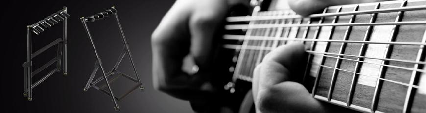 Βάσεις Κιθάρας - Μπάσου