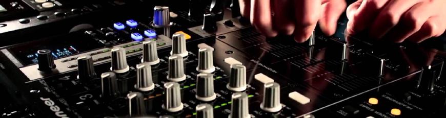 Μίκτες Dj Audio