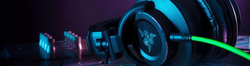 Stereo Ακουστικά