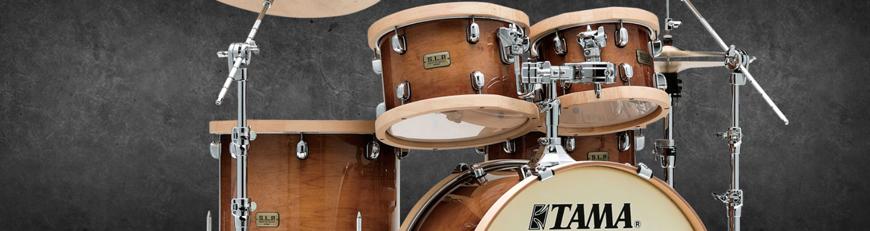 Βάσεις Drums