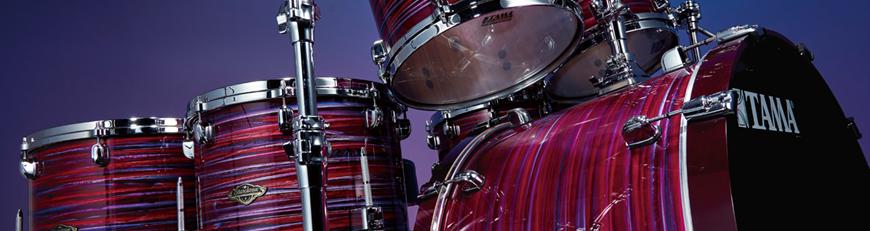 Ακουστικά Drums
