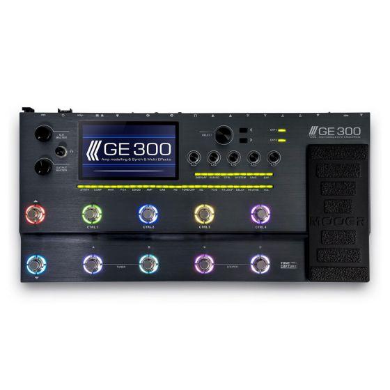 Mooer GE-300