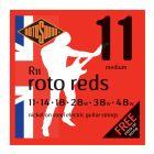 Rotosound Roto Reds R11