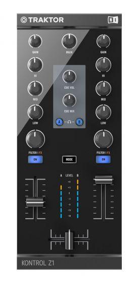 Native Instruments TRAKTOR KONTROL Z1