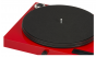 Pro-Ject Audio JukeBox E (OM5e) H.G. Red