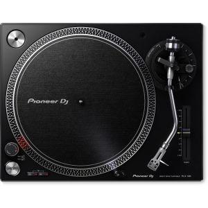 Pioneer PLX-500 Black