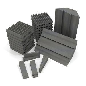 EQ Acoustics Project Room Kit Grey