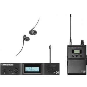 Audio Technica M-3 SYSTEM