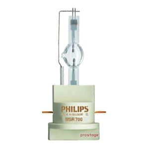 Philips MSR-700 FAST FIT GOLD