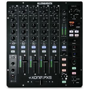 Allen & Heath XONE-PX5
