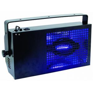 Eurolite BLACK FLOOD LIGHT 400