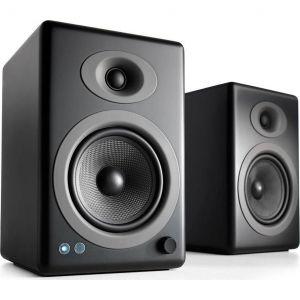 Audioengine A5+ Wireless Black