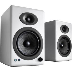 Audioengine A5+ Wireless White