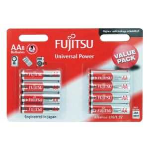 Fujitsu AA-LR6 pack8