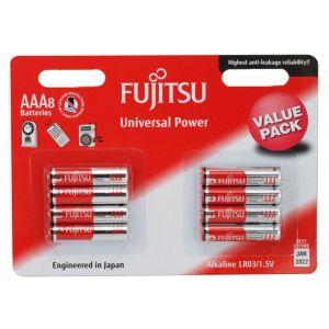 Fujitsu AAA-LR3 pack-8