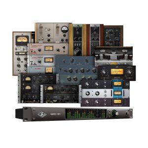 Universal Audio Apollo X 16 Heritage Edition