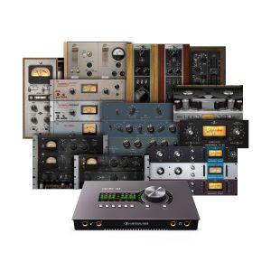 Universal Audio Apollo X 4 Heritage Edition