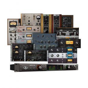 Universal Audio Apollo X 6 Heritage Edition
