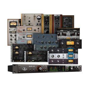 Universal Audio Apollo X 8 Heritage Edition
