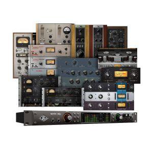 Universal Audio Apollo X 8p Heritage Edition