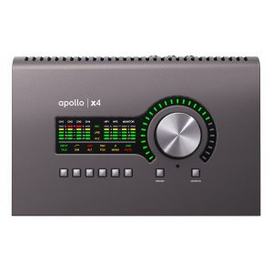 Universal Audio Apollo X 4