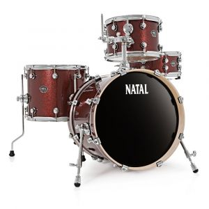 Natal Arcadia Jazz Pack Red