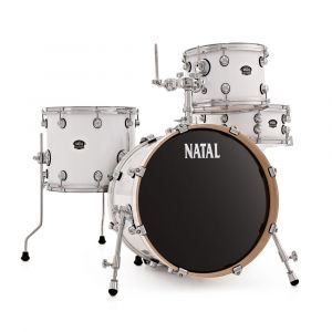 Natal Arcadia Jazz Pack White