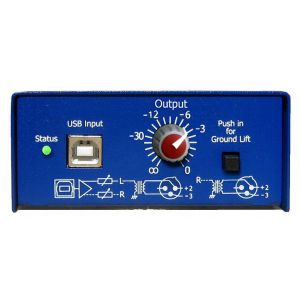 Arx USB DI-VC