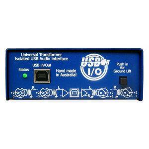 Arx USB I/O