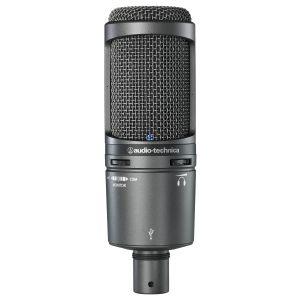 Audio Technica AT-2020USB+