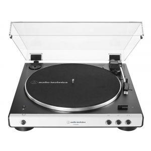 Audio Technica AT-LP60X BT WHT