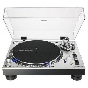 Audio Technica AT-LP140XP SLV