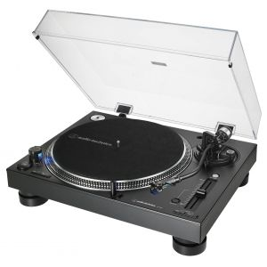 Audio Technica AT-LP140XP BLK