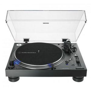 Audio Technica AT-LP140XP BLK