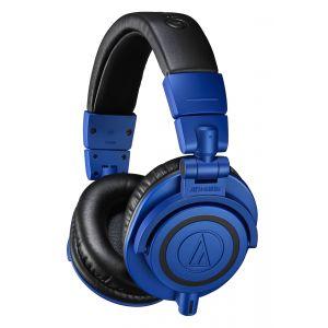 Audio Technica ATH-M50x BLU