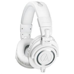 Audio Technica ATH-M50x WHT