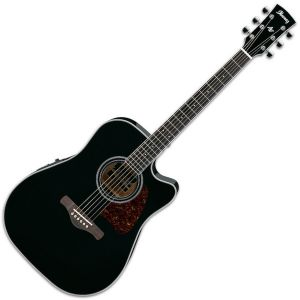 Ibanez AW-70ECE BLK