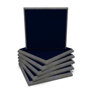 EQ Acoustics ColourPannel 60 Blue - 6 Units