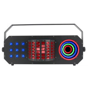 American Dj BOOMBOX FX-3 LED