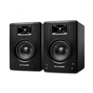 M-Audio BX-4