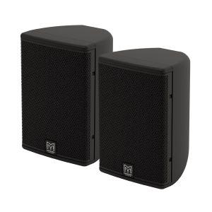 Martin Audio CDD5 Black