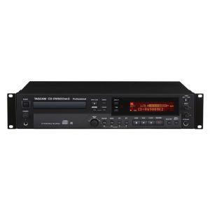 Tascam CD RW 900 MKII