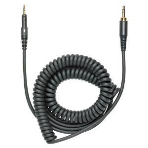 Audio Technica HP-CC Coiled Cord 3.0m BLK