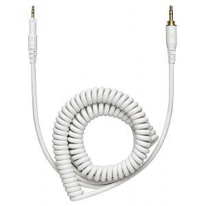 Audio Technica HP-CC Coiled Cord 3.0m WHT