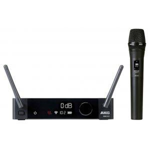 Akg DMS-300 Microphone Set