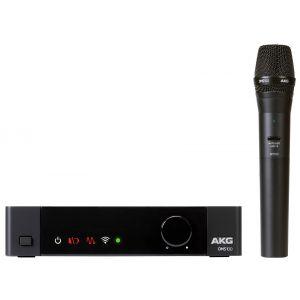 Akg DMS-100 Microphone Set