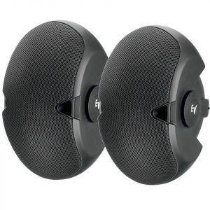 Electro Voice EVID-4.2 Pair Black