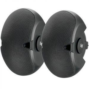 Electro Voice EVID 6.2 Pair Black